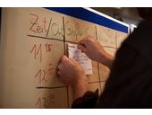 Agenda Erstellung